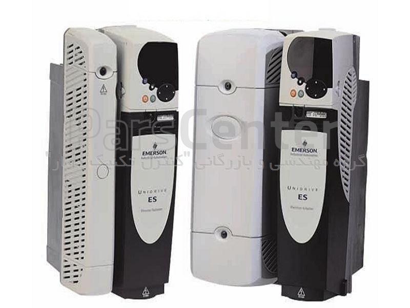 درایوهای AC آسانسوری سری Uni Drive ES