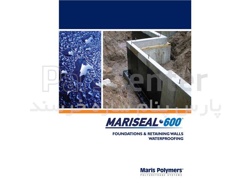 عایق پلی اورتان ماریسیل 600