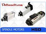 فروش اسپیندل موتورهای اچ اس دی (HSD)