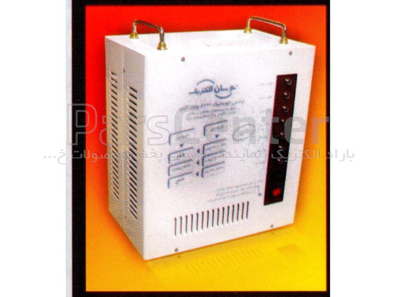 ترانس اتوماتیک 8000 ولت امپر نوسان الکتریک با محافظ