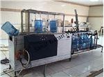 دستگاه پرکن آب معدنی  (20لیتری )
