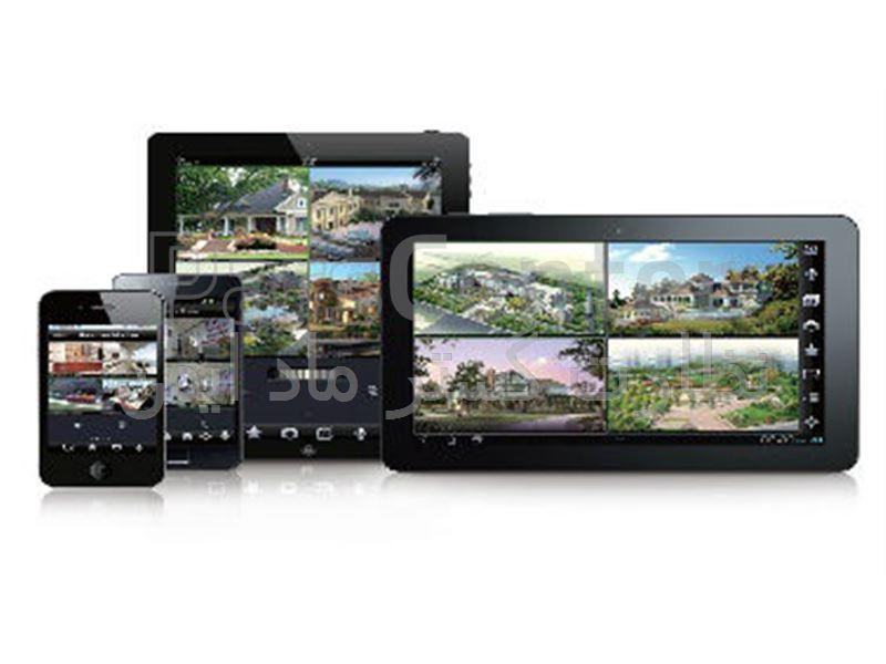 نرم افزار انتقال تصویر دستگاههای فاروس
