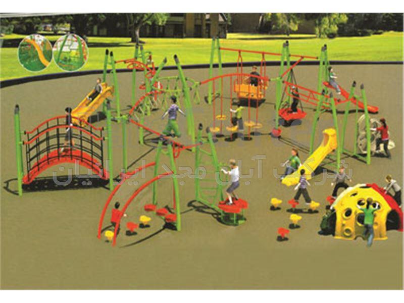 مجموعه بازی تور و طناب PS2011