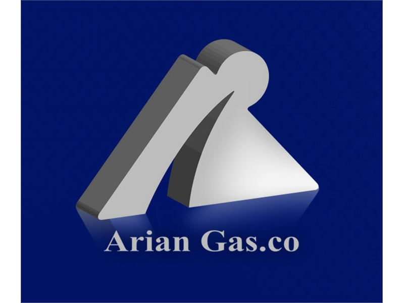 آرین گاز