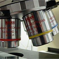 میکروسکوپ نوری