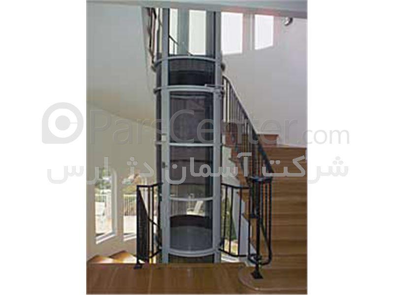 مینی آسانسور فوق لوکس