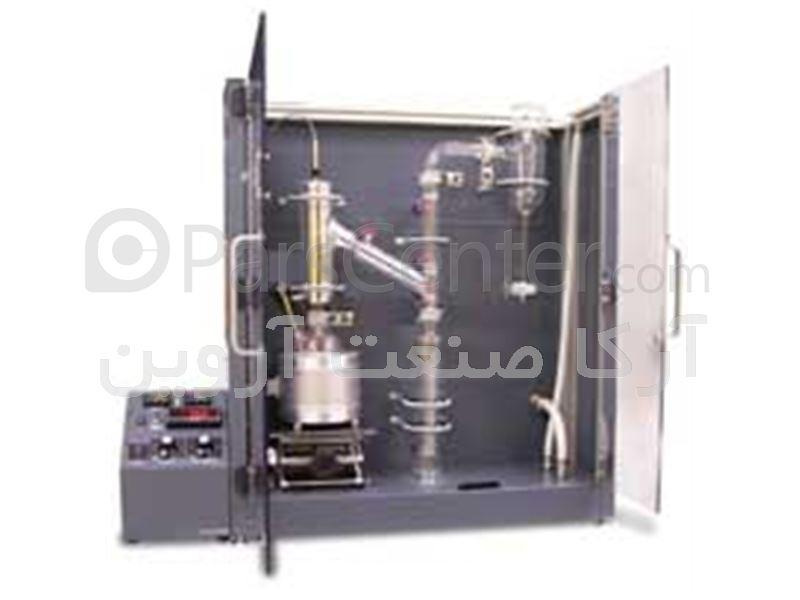 فروش تجهیزات آزمایشگاهی نفت و پتروشیمی