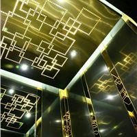 تزئینات آسانسور