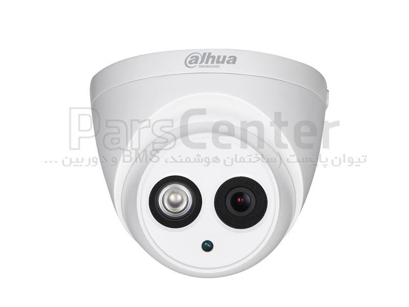 دوربین مداربسته داهوا | HD-CVI | دام | ضد آب | 2 مگاپیکسل | DH-HAC-HDW1200EP-0360B
