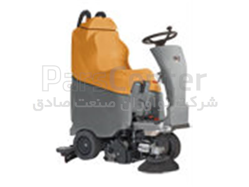 scrubber 45 b