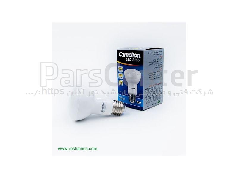 لامپ 9.5 وات LED رفلکتور Camelion