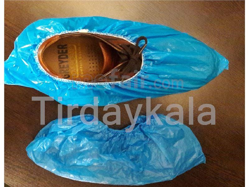 Disposable Shoe plastic cover
