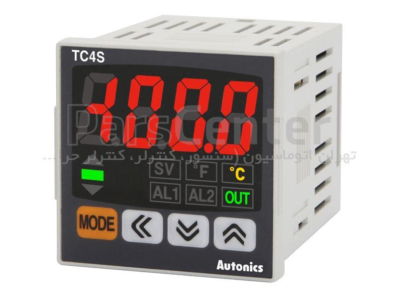 کنترلر دما TC4S-24R