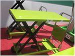 میز هیدرولیکی TMS
