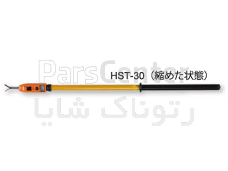 فازمتر ۲۰  و 33 کیلو ولت فشار قوی هاسیگاوا