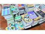 دفترفنر دوبل و ته چسب  فانتزی و کلاسیک 50-80-100-160-200 برگ
