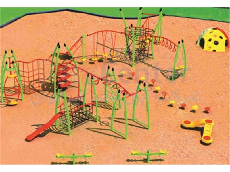 مجموعه بازی تور و طناب PS2026