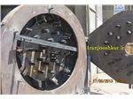 خدمات جوشکاری،مونتاژکاری و ساخت قطعات صنعتی