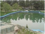 آب بندی دریاچه تفریحی با ورق ژئوممبران، مرکز تحقیقاتی مهندسی جهاد کشاورزی