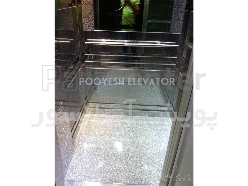 تعمیرات آسانسور تهران و کرج