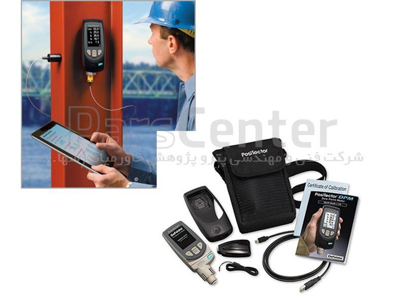 دستگاه تست شرایط محیطی Positector DTM دفلسکو امریکا