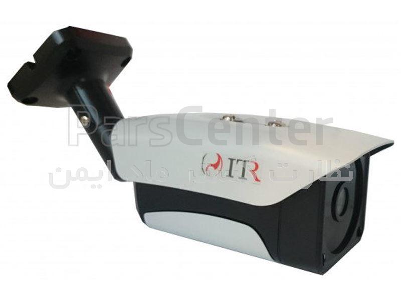 دوربین مداربسته مدل ITR-AHDR14s با تکنولوژی AHD