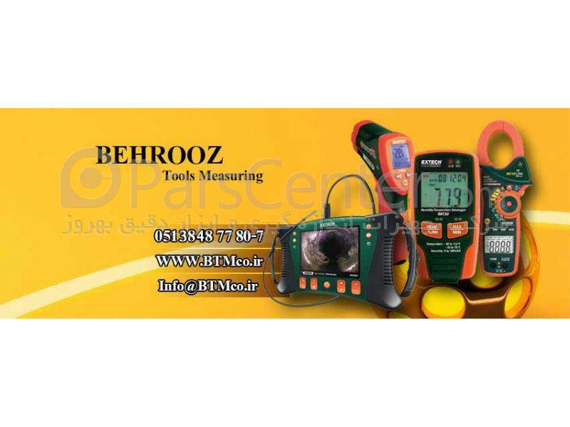 تهیه، تجهیز و تعمیر دستگاه های شرکت نفت وپالایشگاه ها در زمینه تجهیزات اندازه گیری و ابزار دقیق
