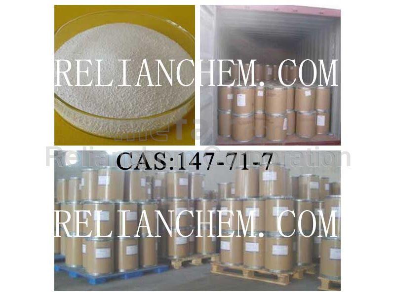 Laxative/Diuretics / Acidic agent D-tartaric acid CAS:147-71-7
