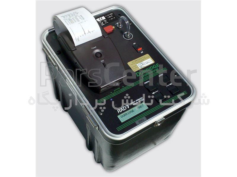 دستگاه اندازه گیری رادون RAD 7