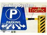 سیستم هوشمند پارکینگ ترافیک