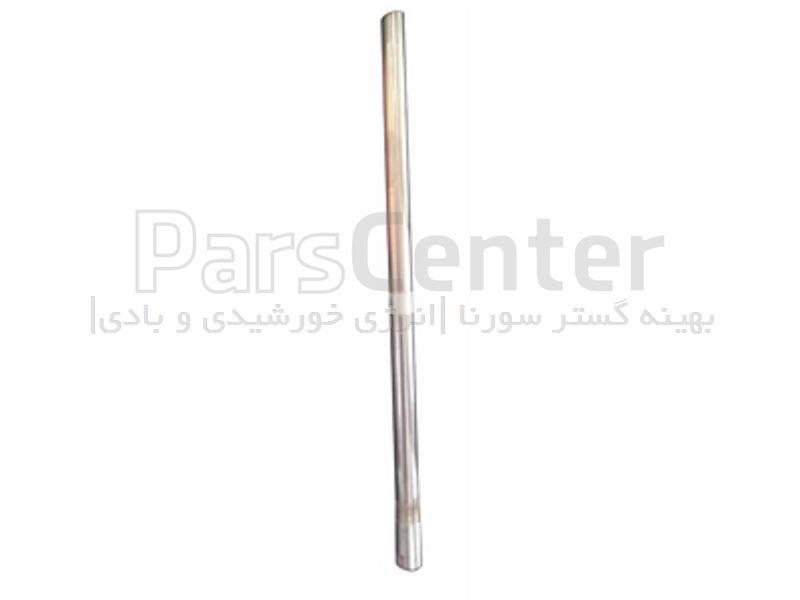 لوله های ونت مخصوص مخزن اب گرم کن خورشیدی جهت تخیله بخار اب و تحت فشار قرار گرفتن