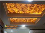 اجراء انواع سقف سرویس و حمام