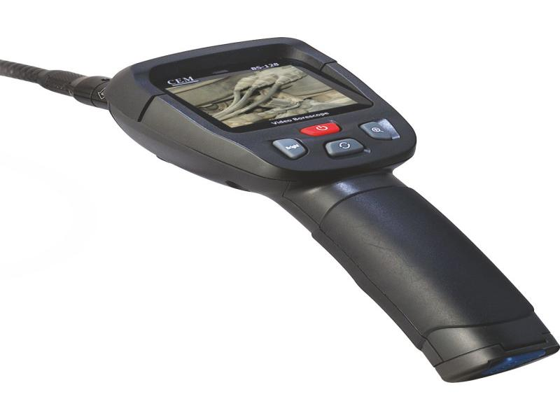 BS-128 Video Borescope