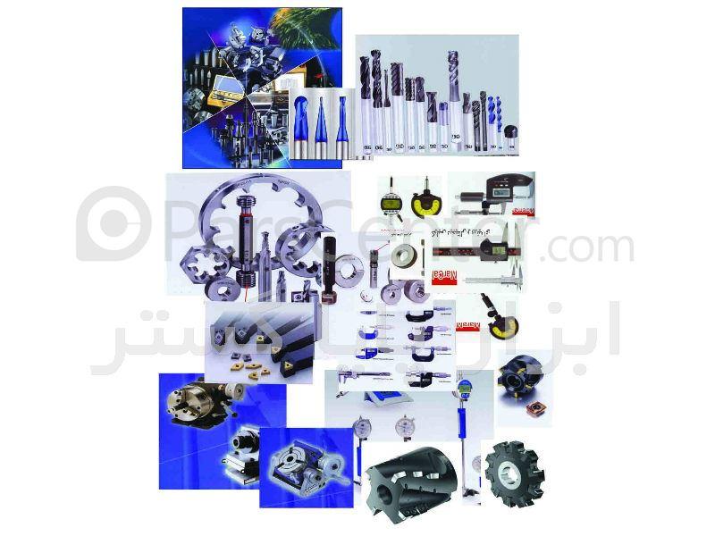 ابزار آلات صنعتی