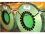 محافظ لبه مقوایی مدور برای بسته بندی رول فلز