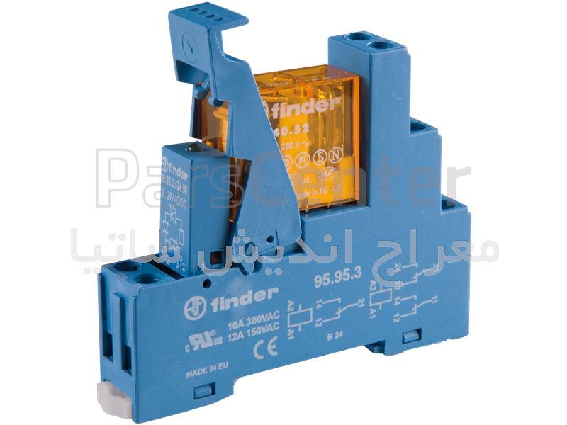 تجهیزات فشار ضعیف  low voltage