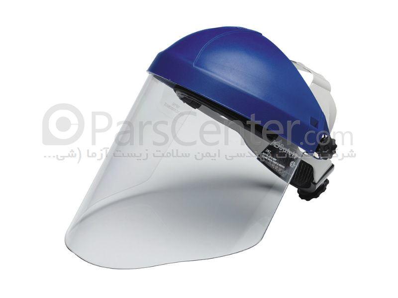 طلق ایمنی محافظ در برابر پرتاب ذرات و مایعات شیمیایی AO Safety