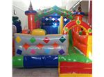 Inflatable play equipment code:27