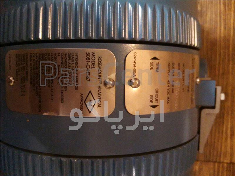 Rosemount 5081 Conductivity Transmitter