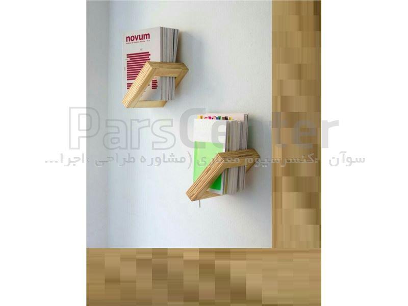تولید و ساخت سفارشی با چوب طبیعی j