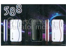 گوشی های 2 سیم کارته با طرح اصلی