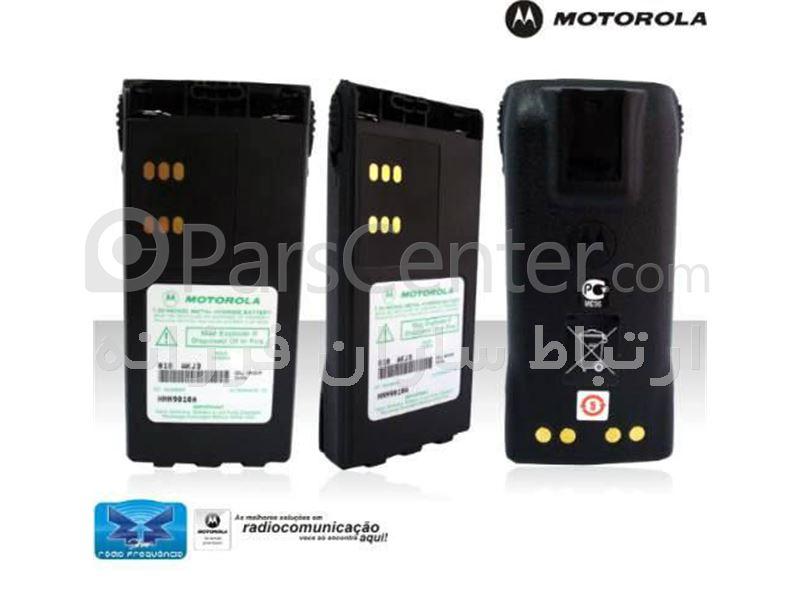 باطری ضد گاز بیسیم موتورولا مدل 9010A