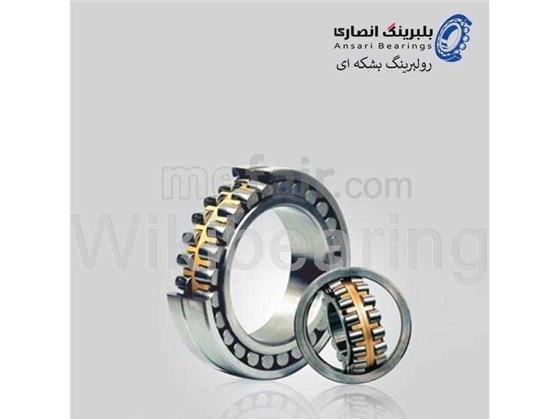 Bearing spherical rollers