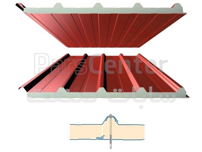 ساندویچ پانل - محصولات پانل دیوار و سقف در پارس سنترساندویچ پانل ...