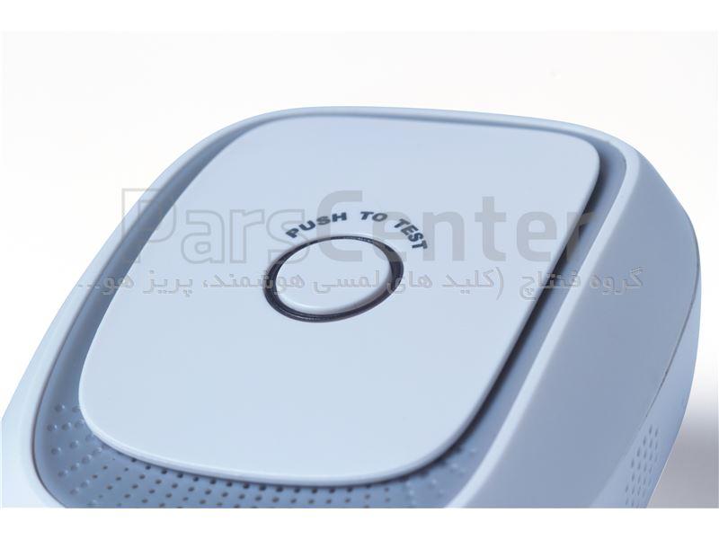 سنسور هوشمند گازهای قابل احتراق Combustible Gas Sensor - اورویبو