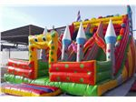 Inflatable play equipment code:25