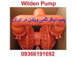 پمپ دیافراگمی Wilden Pump