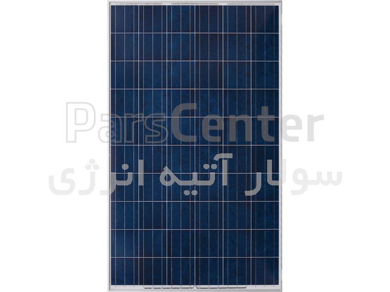 پنل خورشیدی 150 وات Maxcell