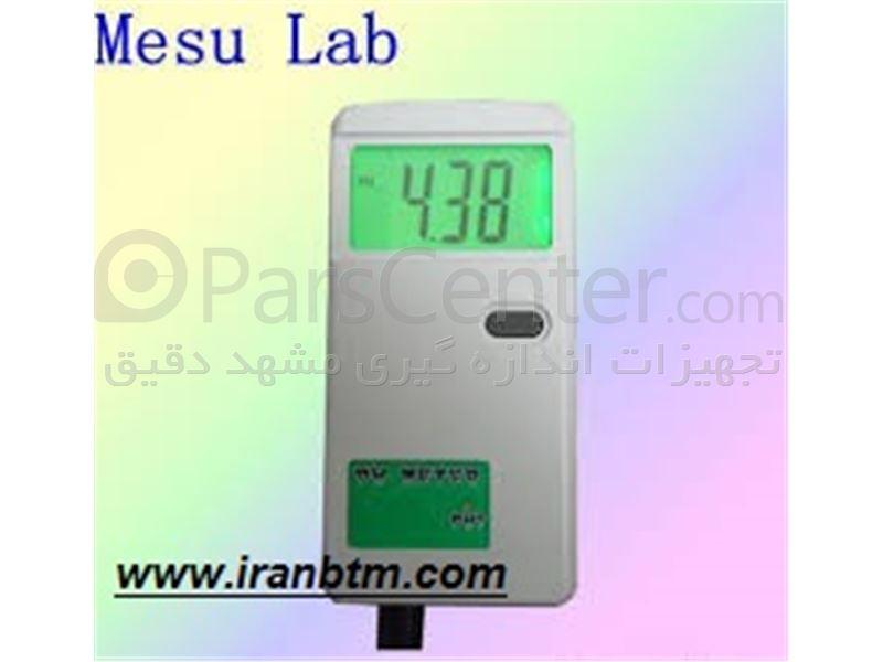 تست محلول مزولب MESU LAB ORP-3036