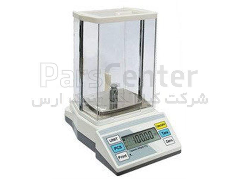 ترازوی آزمایشگاهی صنعتی 300 گرم KSL